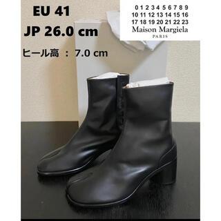 マルタンマルジェラ(Maison Martin Margiela)の【新品】MAISON MARGIELAマルジェラ タビ アンクル ブーツTABI(ブーツ)