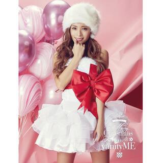 ♥クリスマスコスプレ♥美品ラッピングサンタ(コスプレ)