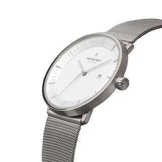 ダニエルウェリントン(Daniel Wellington)のノードグリーン 腕時計 美品(腕時計(アナログ))