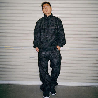 verdy blackeyepatch wasted youth pants m(スウェット)