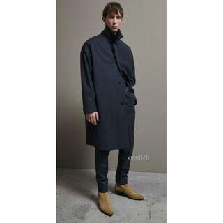 エルメネジルドゼニア(Ermenegildo Zegna)の【新品未使用】fear of god zegna trench coat(ステンカラーコート)