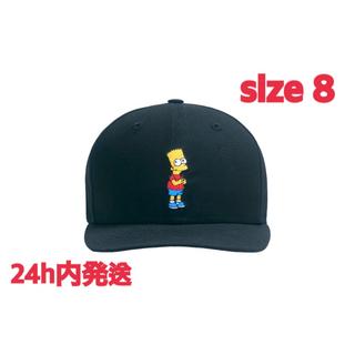 シンプソン(SIMPSON)のKith for The Simpsons new era cap サイズ8(キャップ)