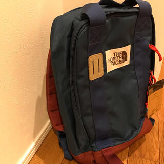 THE NORTH FACE - ノースフェイス tote pack