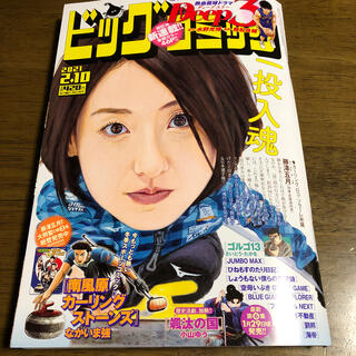 ショウガクカン(小学館)のビッグコミック 2021年 2/10号(アート/エンタメ/ホビー)
