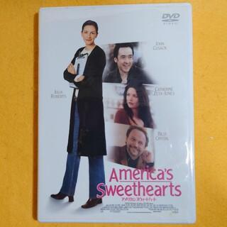 中古DVD アメリカンスウィートハート(外国映画)