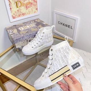 Dior - ★ Dior  スニーカー  ★送料込み☆最安値☆