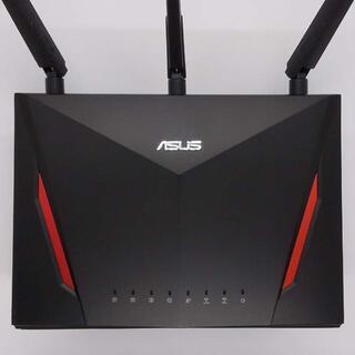 ASUS RT-AC86U 無線LANブロードバンドルーター おまけ付き