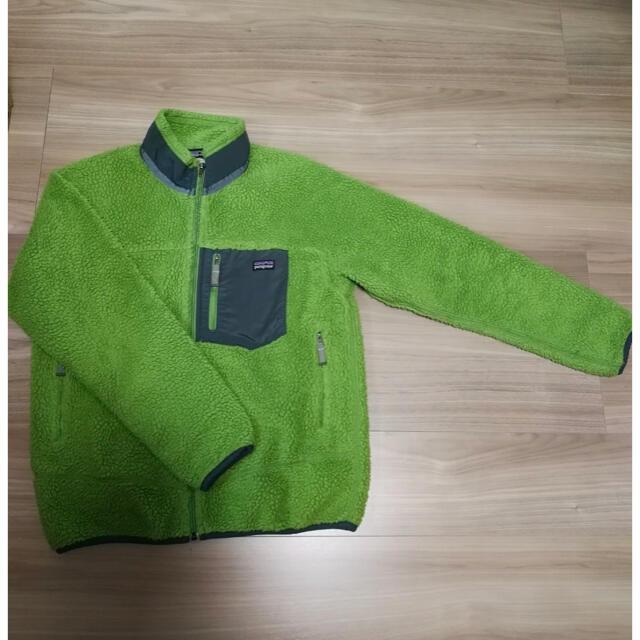 patagonia(パタゴニア)のPatagonia レトロX(4) レディースのジャケット/アウター(ブルゾン)の商品写真