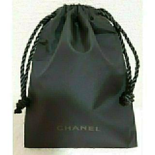 CHANEL - CHANEL/保存袋/巾着/小物入れ
