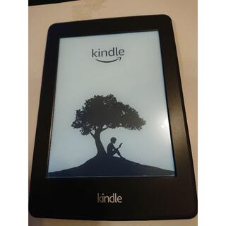 Kindle Paperwhite DP75SDI ケース付