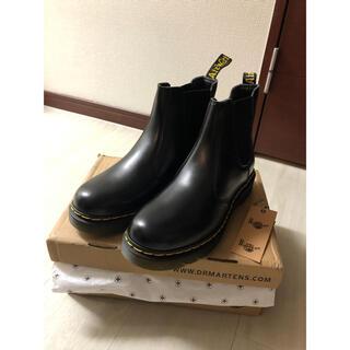ドクターマーチン(Dr.Martens)のDr.Martens☆ドクターマーチン☆サイドゴア☆ブーツ(ブーツ)