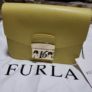 Furla - FURLA メトロポリス ショルダーバッグ 新品、未使用
