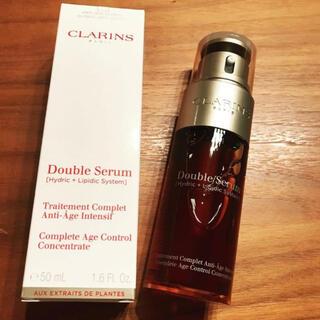 CLARINS - クラランス ダブルセーラムEX 50ml