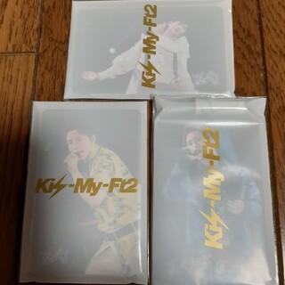 Kis-My-Ft2 映像特典3種セット 専用!
