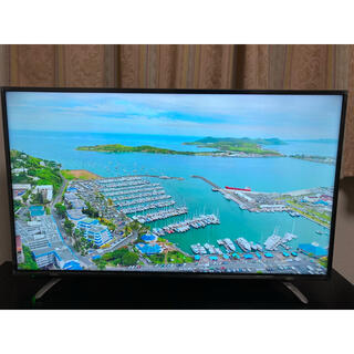 4kテレビ 43v  型液晶テレビ Hisense