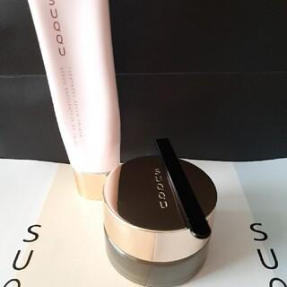 スック(SUQQU)のSUQQU ファンデ101(ファンデーション)