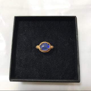 un by yoshida tomoyo フロストオパールシンボルB-Ring