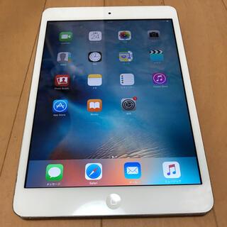 iPad - Apple iPad mini2 Wi-Fi 16GB iOS9