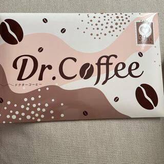 ドクターコーヒー 未開封 30包