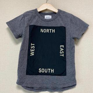 こどもビームス - 6°vocaLe Tシャツ 110cm