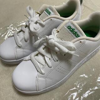 adidas - adidas スニーカー 21㎝
