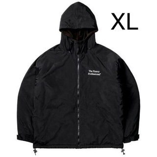 1LDK SELECT - XL エンノイ Ennoy Professional NYLON JACKET