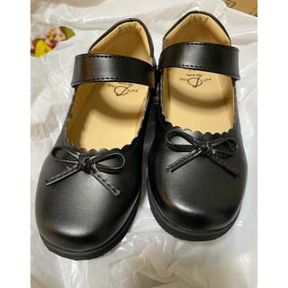 女の子 子供 フォーマル靴