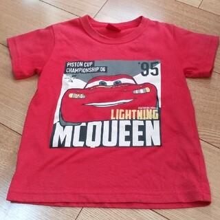 ディズニー(Disney)のカーズ 半袖Tシャツ 110(Tシャツ/カットソー)