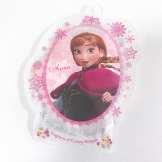 ディズニー(Disney)のディズニー 入浴剤 スノーシャワー アナ雪(入浴剤/バスソルト)