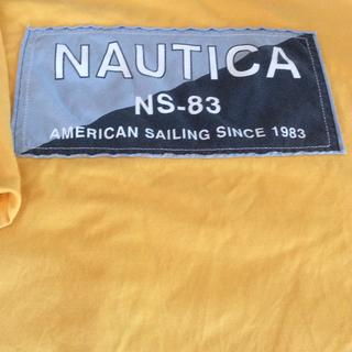 ノーティカ(NAUTICA)のノーチカ Tシャツ(Tシャツ/カットソー(七分/長袖))