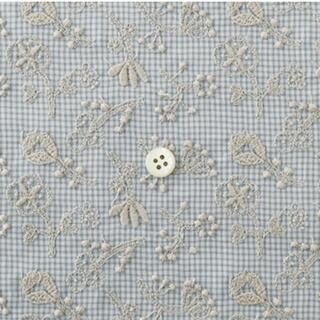 mina perhonen - ミナペルホネン field of flower ⚘ ファブリック