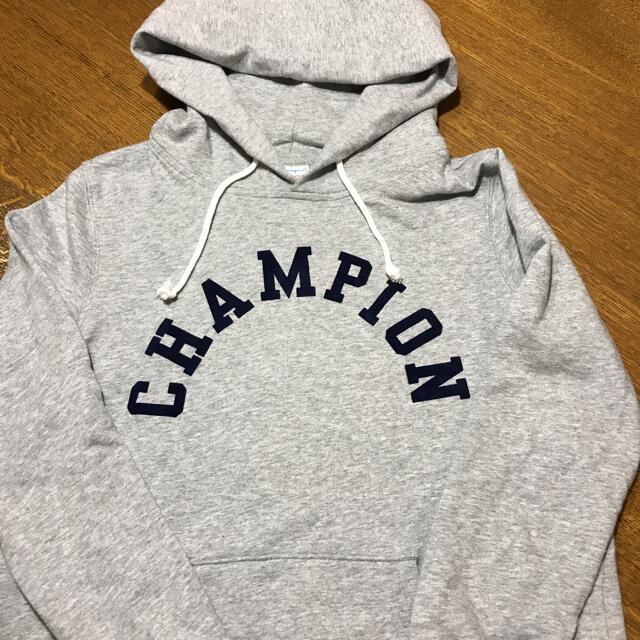 Champion(チャンピオン)のチャンピオン パーカー レディース レディースのトップス(パーカー)の商品写真