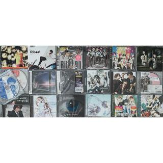 歌い手さん CD アルバムセット(ボーカロイド)