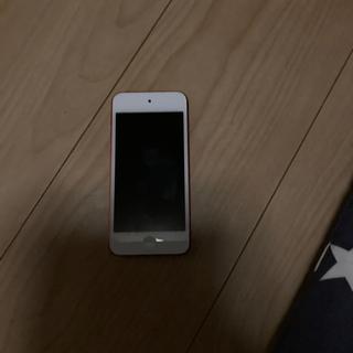 アイポッドタッチ(iPod touch)の★iPodtouch第7世代32G PRODACT RED(ポータブルプレーヤー)