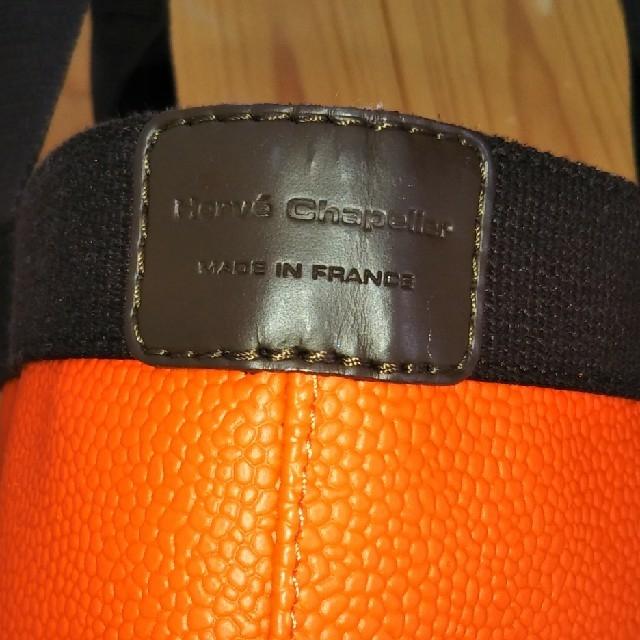 Herve Chapelier(エルベシャプリエ)のエルベシャプリエGP704 レディースのバッグ(ハンドバッグ)の商品写真