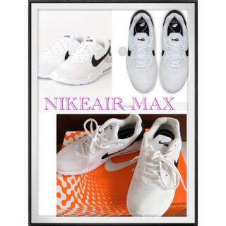 NIKE - NIKE AIR MAX エアマックス オケト ホワイト 24