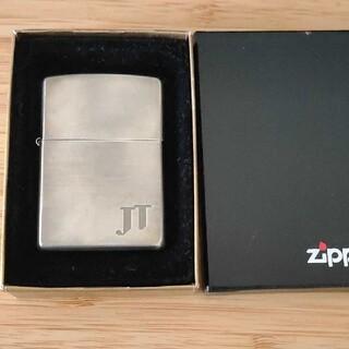 ジッポー(ZIPPO)のJT ZIPPO(タバコグッズ)