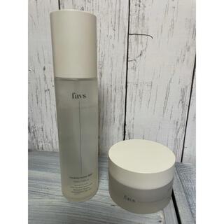アリシアスタン(ALEXIA STAM)のfavs CAフェイシャルミスト PTHクリーム(化粧水/ローション)