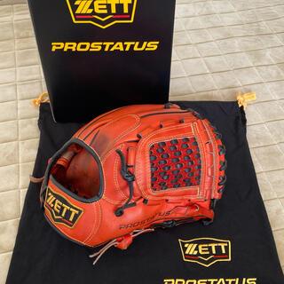 ZETT - ゼット プロステイタス 軟式オーダー