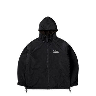 1LDK SELECT - The ennoy NYLON HOODED JACKET  Mサイズ