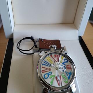 ガガミラノ(GaGa MILANO)のGaGa MILANO 時計(腕時計(アナログ))