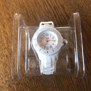 ice watch 腕時計 レディース キッズ