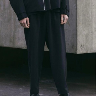 ATTACHIMENT - WYM  ATTACHMENT LOOSE TAPERED PANTS