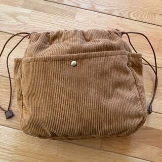STUDIO CLIP - スタディオクリップ 巾着バッグ