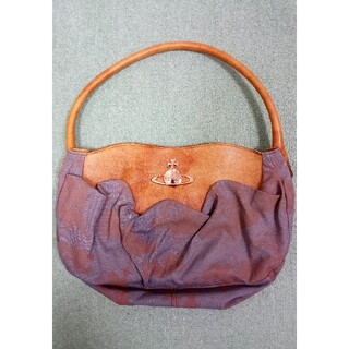 Vivienne Westwood - 【美品】ヴィヴィアン・ウエストウッド ハンドバッグ