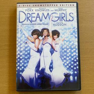 ドリームガールズ スペシャル・コレクターズ・エディション DVD(舞台/ミュージカル)