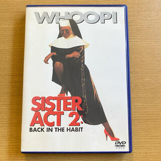 天使にラブ・ソングを2 DVD(外国映画)
