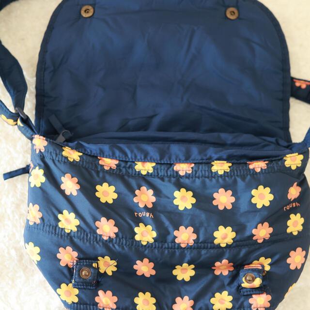 rough(ラフ)のrough ショルダーバック レディースのバッグ(ショルダーバッグ)の商品写真
