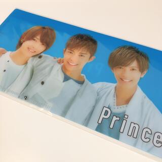Johnny's - Prince チケットファイル King & Prince ジャニアイ ユメアイ