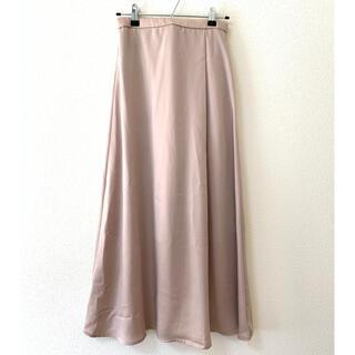 GU - GU フレアスカート